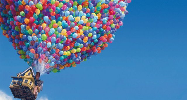 GPAC Summer Movie Series: Up, The Grove at GPAC
