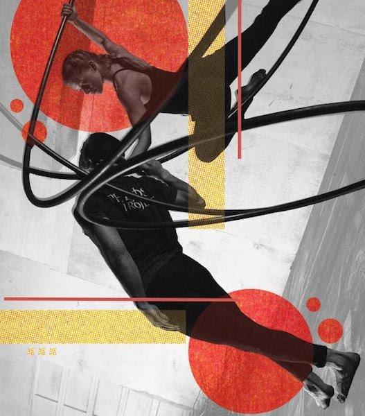 The Firebird Modern Dance Performance, Off the Walls Arts