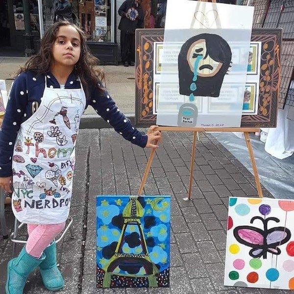 Beale Street Artcrawl Festival