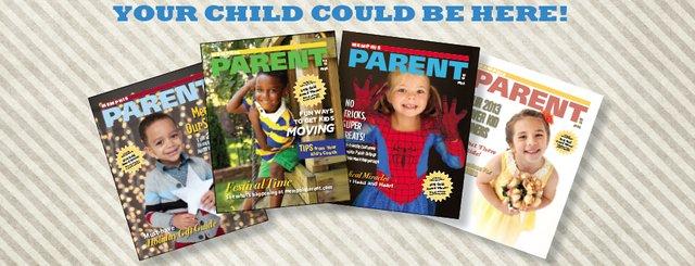 Memphis Parent Cover Kids Contest