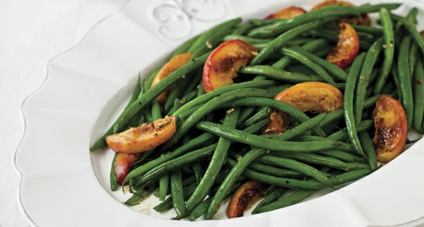 Green Beans with Buttery Peaches.jpg