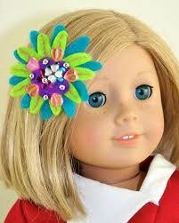 doll style hair crafty for at my froggy stuff on 5931