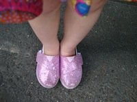 Emma glitter shoes.JPG
