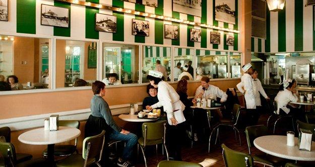 Cafe du Monde by Gourmet Reise