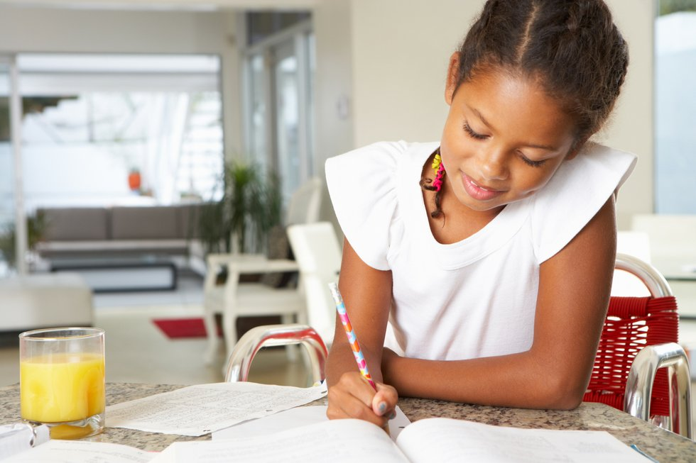 Is homework good for kids