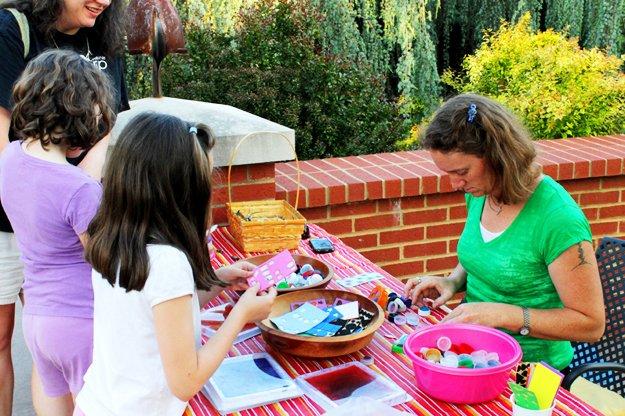 Idea Garden Party