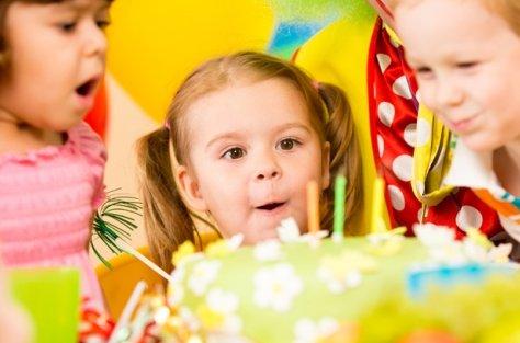 Memphis Parent Party Planning