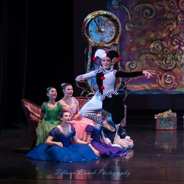 Children's Ballet Theater