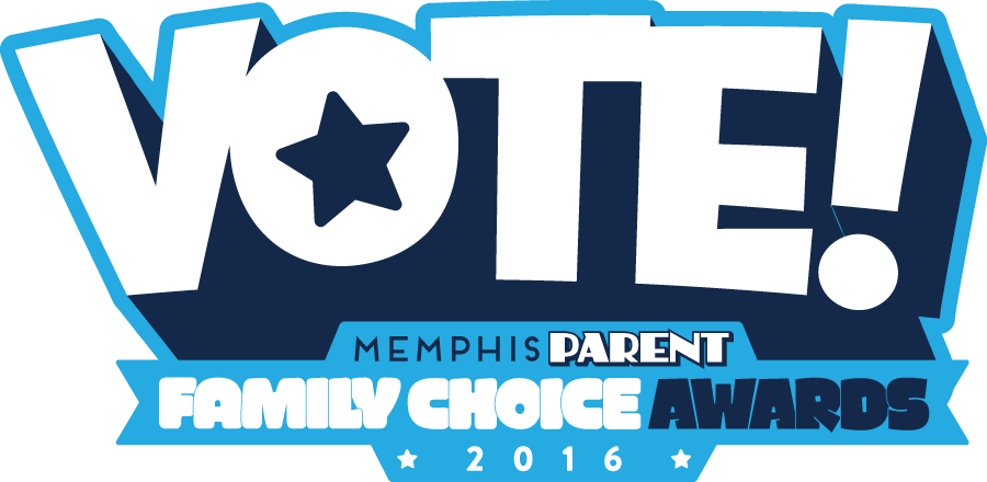 Family Choice 2016 - Vote!