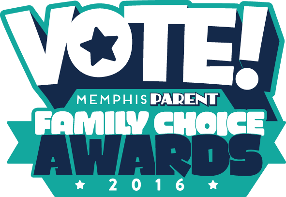 Family Choice 2016 - Vote! (Square)