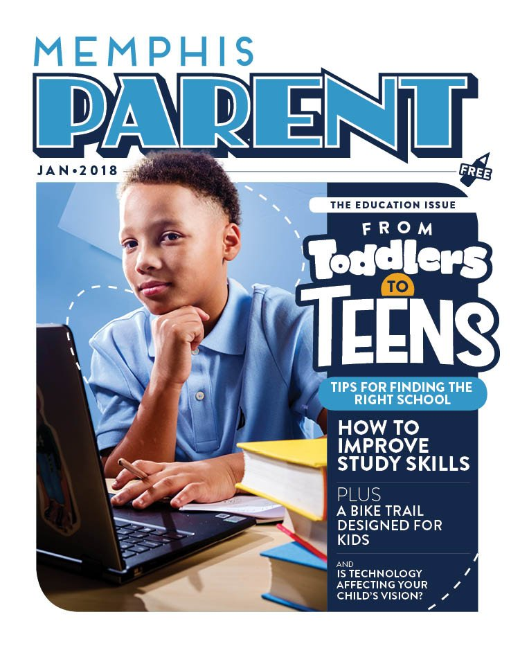 Blueprint for success where do i want to be memphis parent digital edition malvernweather Gallery