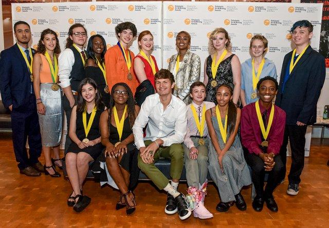 2018 Scholastic Art & Writing Awards National Ceremony