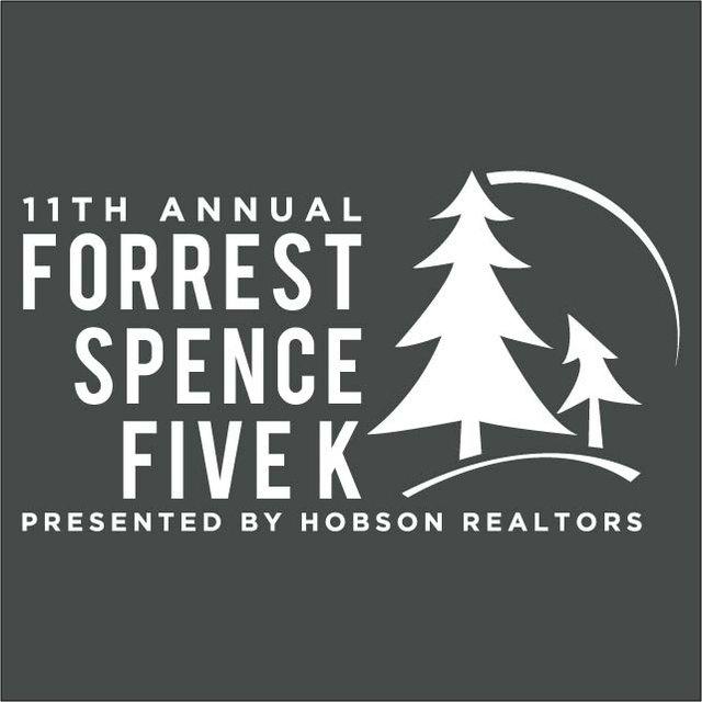 Forrest Spence