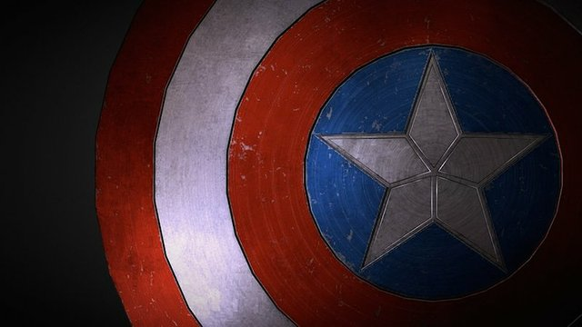 Captain America: The First Avenger + Digital Fireworks + Video DJ Mark Anderson + Memphis MoJo Cafe Food Truck