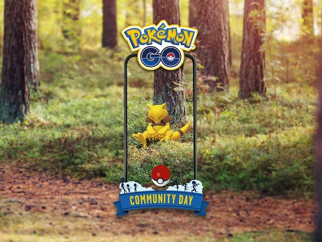 Pokemon Community Day, Memphis Botanic Garden