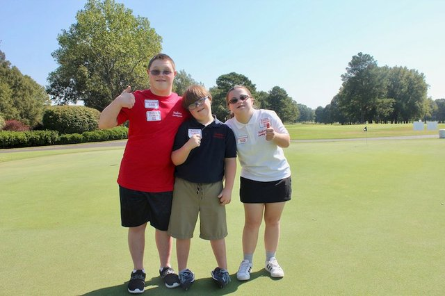 MLC Memorial Golf Scramble, Windyke Country Club