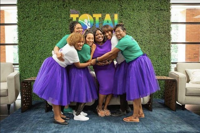 Total Woman Summit: Flourish