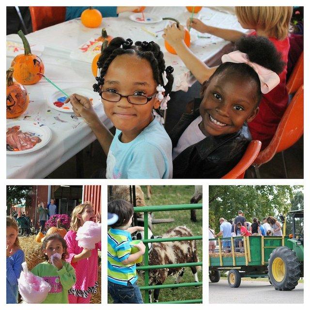 Agricenter Harvest Festival