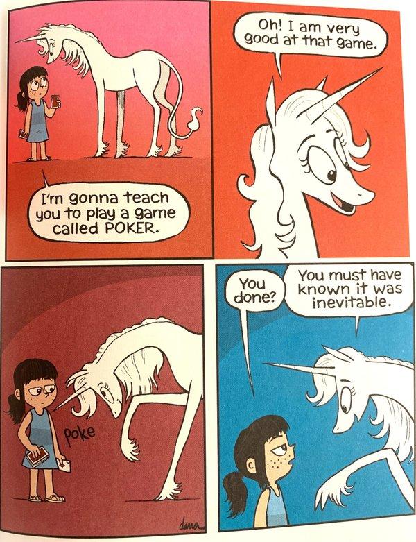 Unicorn Poker