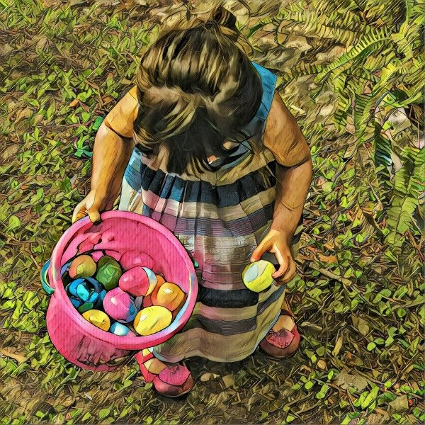 Eggciting Easter and Spring Events